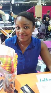 Rachida MZE, Secrétaire générale