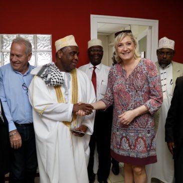 UDJAMA dénonce l'instrumentalisation des propos du Grand Cadi de Mayotte