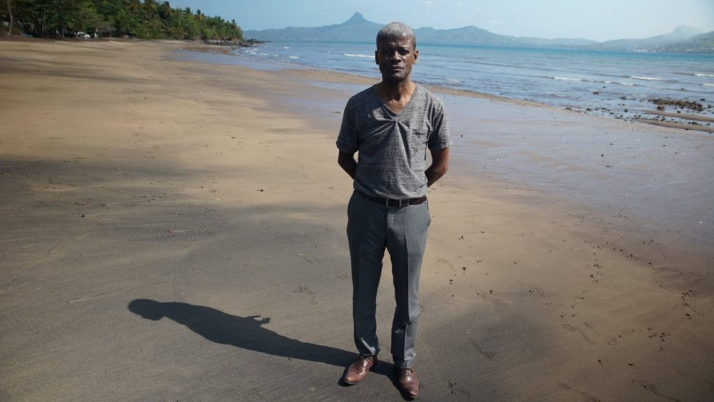 Zaidou BAMANA, de la parole à l'écriture