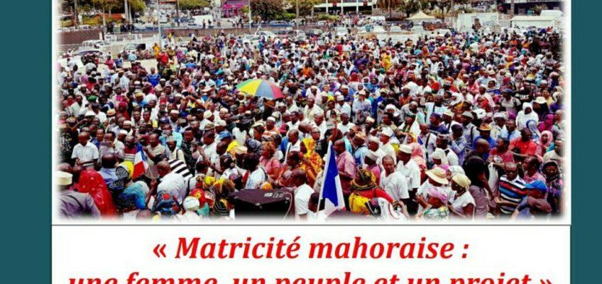 Conférence sur la Matricité Mahoraise