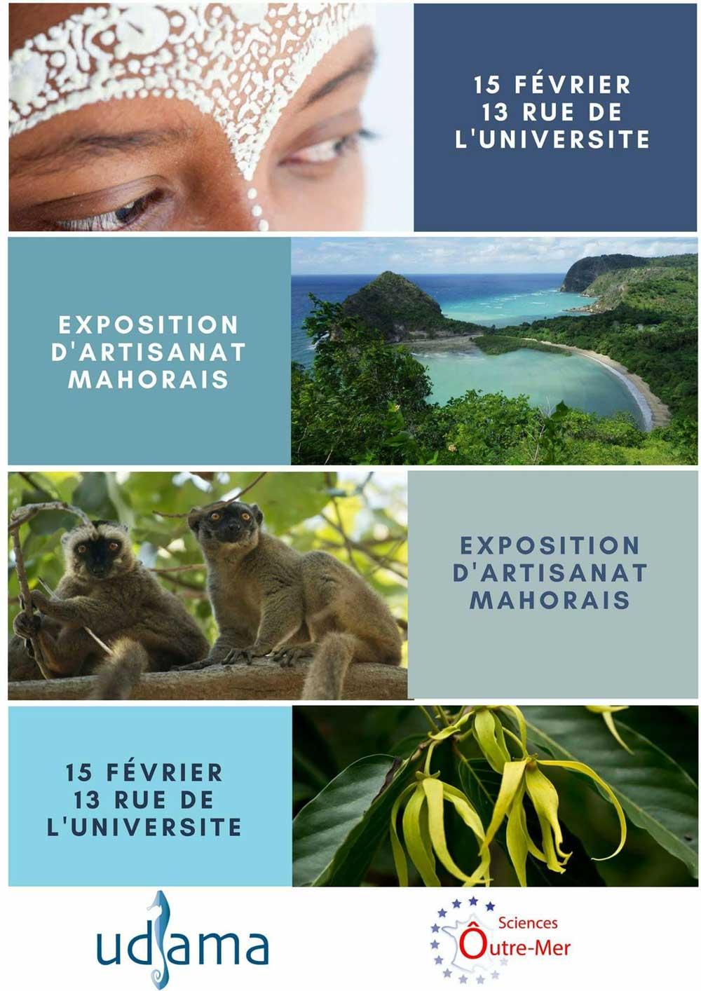 Retour en images de Mayotte à la semaine des outre-mer
