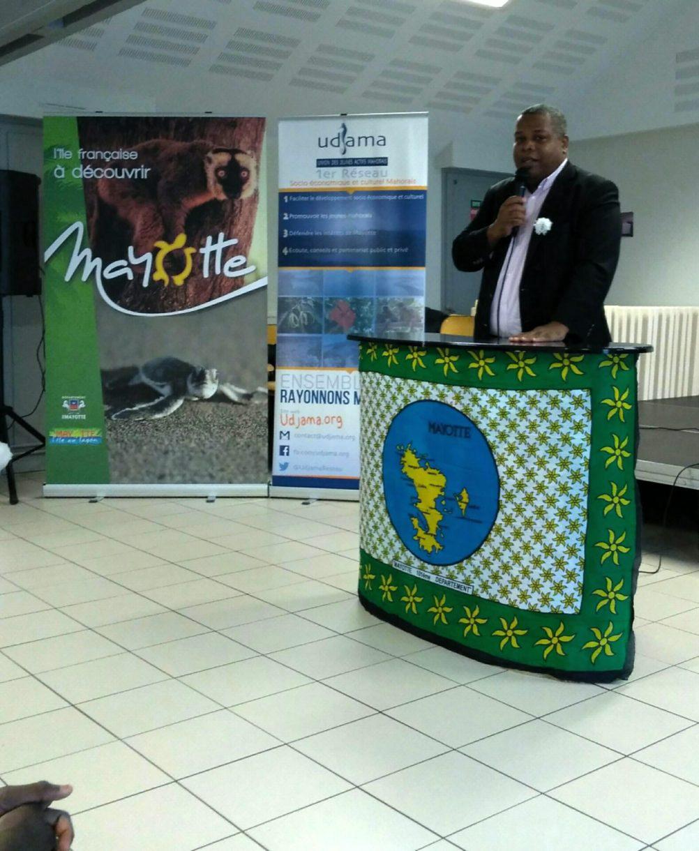 Mayotte et vous 2nd Zaidani