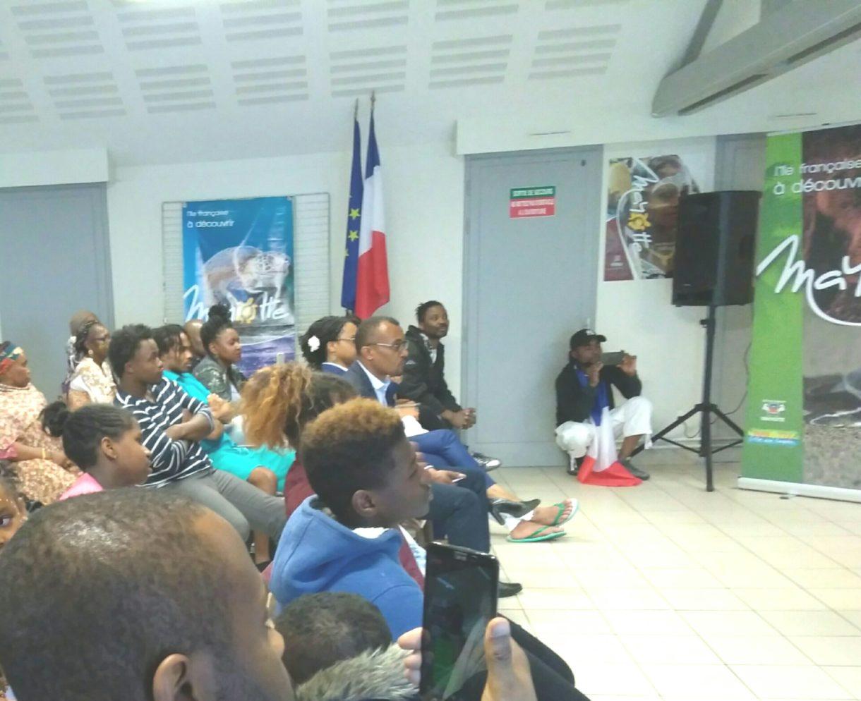 Mayotte et vous 2nd public