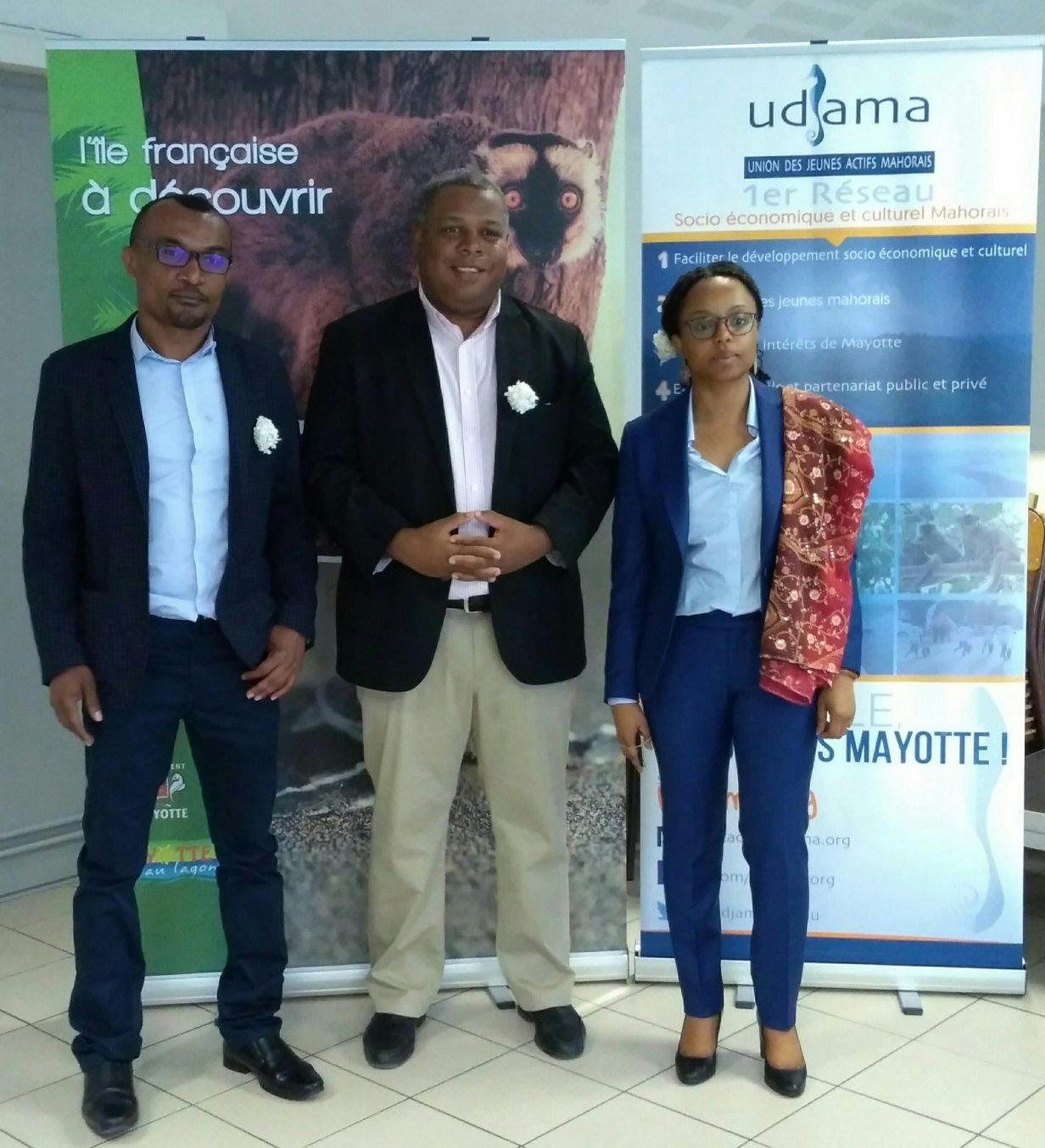Mayotte et vous 2nde Ahamada M Daniel Z Cansel B
