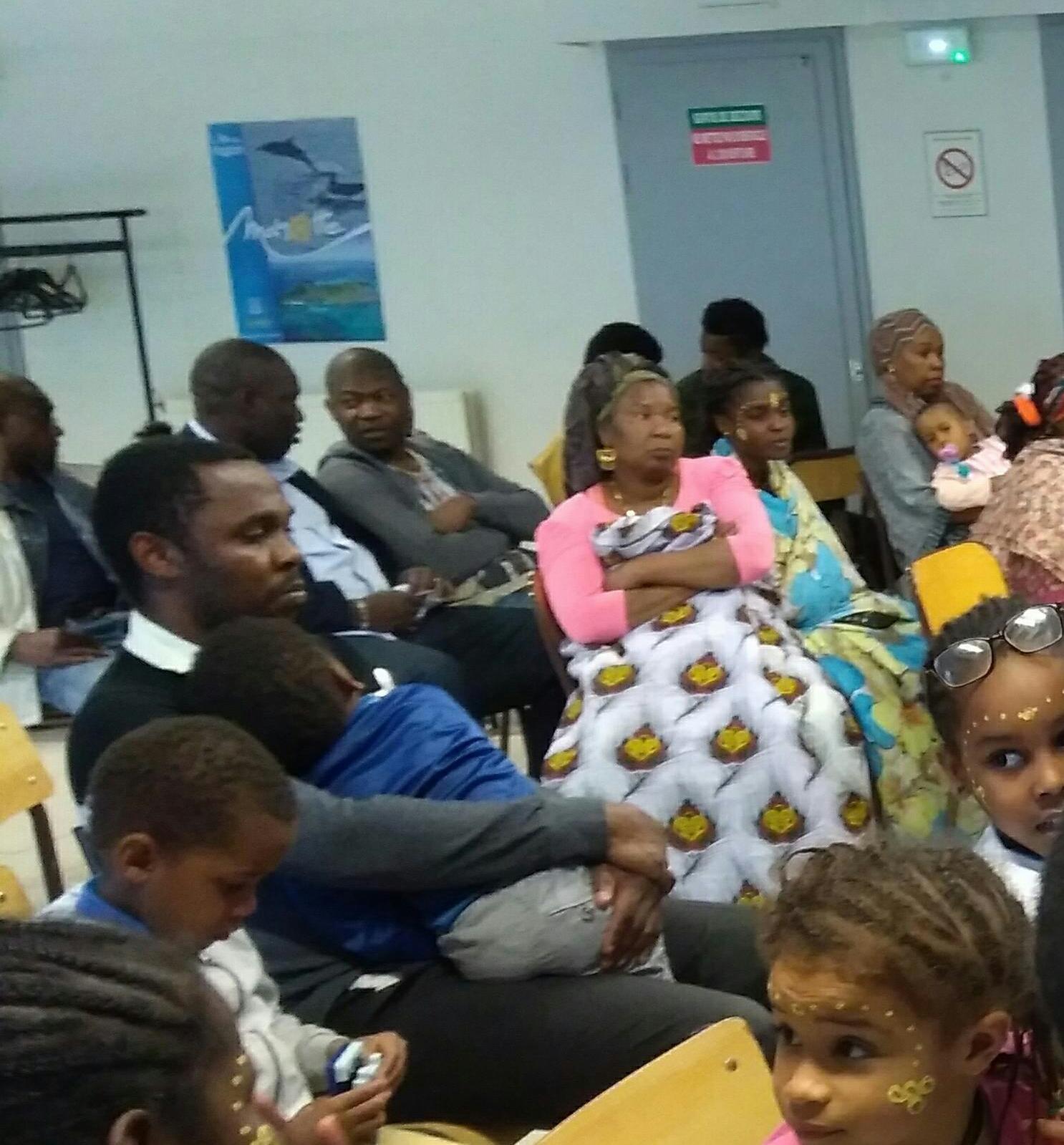 Mayotte et vous 2nde public