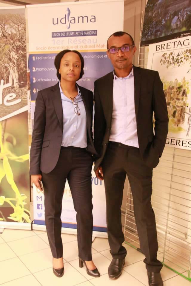 Le Réseau Udjama et M'Lango FM vous remercient