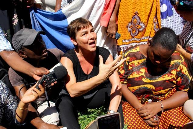Gilets Jaunes Mayotte : lettre ouverte de l'ADECIM à la ministre Annick Girardin